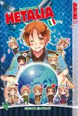 Hetalia - Axis Powers 04
