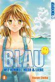 Blau - Wie Himmel, Meer & Liebe 08