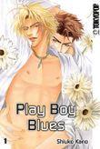 P.B.B. - Play Boy Blues 01