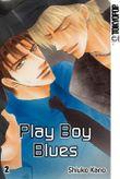 P.B.B. - Play Boy Blues 02
