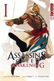 Assassin's Creed®: Awakening 01