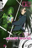 Accel World - Die rote Sturmprinzessin (Novel)