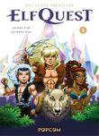 ElfQuest - Das letzte Abenteuer 01
