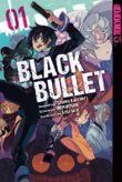 Black Bullet 01