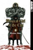 Magical Girl of the End 06