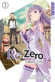 Re:Zero - Capital City 01