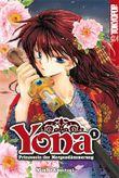 Yona - Prinzessin der Morgendämmerung 01