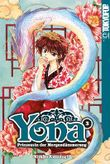 Yona - Prinzessin der Morgendämmerung 03