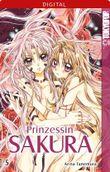 Prinzessin Sakura 05