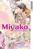 Miyako - Auf den Schwingen der Zeit 10