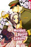 Maiden Spirit Zakuro 02