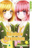 Rainbow Revolution 07