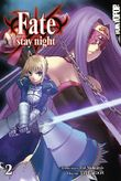FATE/Stay Night 02