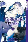 The Vampire's Prejudice 01