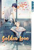 Golden Love (German Edition)