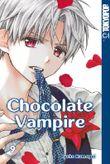 Chocolate Vampire 09