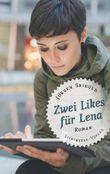 Zwei Likes für Lena