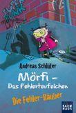 """Buch in der Ähnliche Bücher wie """"Mörfi - Falsch, falscher, fabelhaft"""" - Wer dieses Buch mag, mag auch... Liste"""