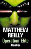 Operation Elite (Ein Scarecrow-Thriller)