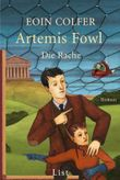 Artemis Fowl Band 4: Die Rache