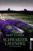 Schwarzer Lavendel
