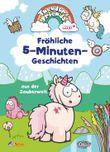 Theodor and Friends: Theodor and Friends: Fröhliche 5-Minuten-Geschichten aus der Zauberwelt
