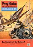 """Perry Rhodan 12: Das Geheimnis der Zeitgruft (Heftroman): Perry Rhodan-Zyklus """"Die Dritte Macht"""" (Perry Rhodan-Erstauflage)"""