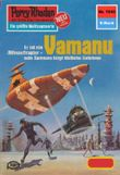 "Perry Rhodan 1043: Vamanu (Heftroman): Perry Rhodan-Zyklus ""Die kosmische Hanse"" (Perry Rhodan-Erstauflage)"