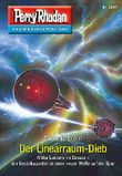 """Perry Rhodan 2855: Der Linearraum-Dieb (Heftroman): Perry Rhodan-Zyklus """"Die Jenzeitigen Lande"""" (Perry Rhodan-Erstauflage)"""