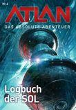 ATLAN - Abenteuer der SOL 4: Logbuch der SOL