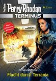 Terminus 2: Flucht durch Terrania (Perry Rhodan - Terminus)
