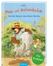 Hase und Holunderbär - Auf den Spuren des dicken Bumbu