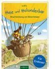 Hase und Holunderbär - Bruchlandung am Bärenfelsen