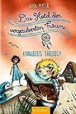 Das Hotel der verzauberten Träume - Annabells Tagebuch