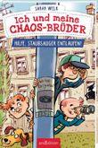 Ich und meine Chaos-Brüder - Hilfe, Staubsauger entlaufen!