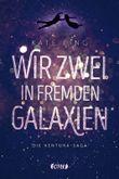 Wir zwei in fremden Galaxien