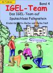 """Buch in der Ähnliche Bücher wie """"Jugendbuch -IGEL-Team 1: Ferien auf dem Bauernhof"""" - Wer dieses Buch mag, mag auch... Liste"""