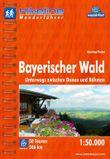 Wanderführer Bayrischer Wald