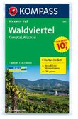 Waldviertel - Kamptal - Wachau