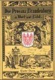 Provinz Brandenburg in Wort und Bild