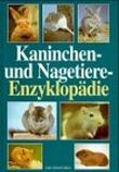 Kaninchen-Enzyklopädie und Nagetiere-Enzyklopädie
