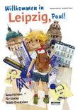 Willkommen in Leipzig, Paul!