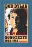 Songtexte 1962-1985
