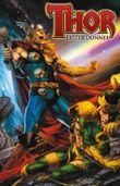 Thor: Erster Donner