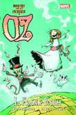 Der Zauberer von Oz: Dorothy und der Zauberer in Oz