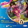 Mia and me – Teil 10: Mia und die verschwundene Höhle (1 CD)