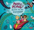 Penny Pepper – Teil 2: Alarm auf der Achterbahn