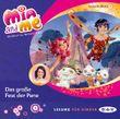 Mia and me - Teil 20: Das große Fest der Pane (1 CD)