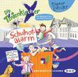Die Tintenkleckser: Schulhof-Alarm