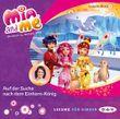 Mia and me – Teil 23: Auf der Suche nach dem Einhorn-König (1 CD)